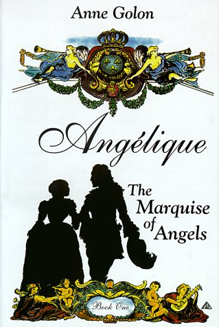 9780783813929: Angelique: The Marquise of the Angels