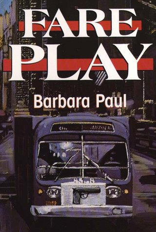 9780783814131: Fare Play: A Mystery With Marian Larch