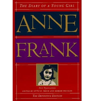 The Diary of a Anne Frank