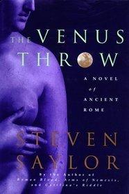 9780783814438: The Venus Throw