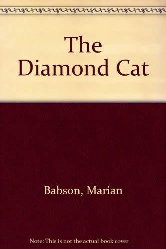 9780783814568: The Diamond Cat