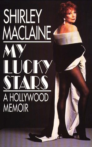 9780783814766: My Lucky Stars: A Hollywood Memoir (G K Hall Large Print Book Series)