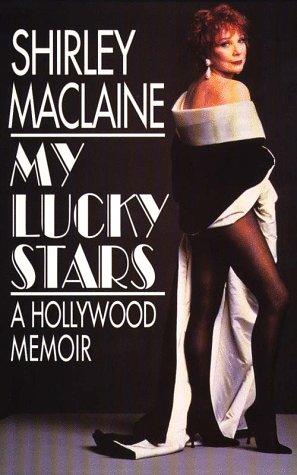 9780783814766: My Lucky Stars: A Hollywood Memoir (G K Hall Large Print Book Series)