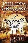 9780783814773: A Respectable Trade (G K Hall Large Print Book Series)