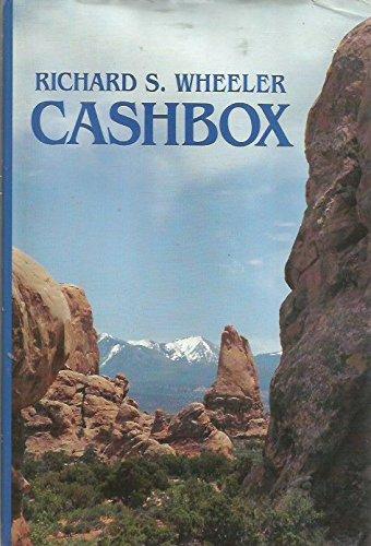 9780783815664: Cashbox (G K Hall Large Print Book Series)