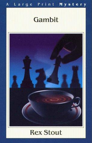 9780783815718: Gambit (Thorndike British Favorites)