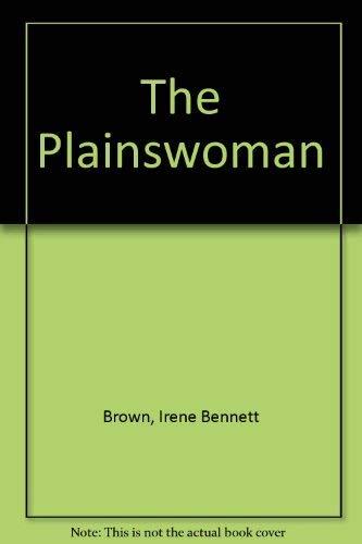 9780783815992: The Plainswoman