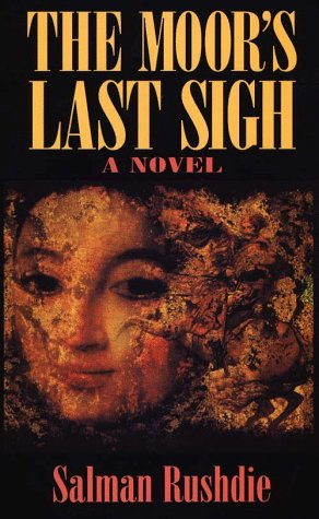 9780783816647: The Moor's Last Sigh (G K Hall Large Print Book Series)