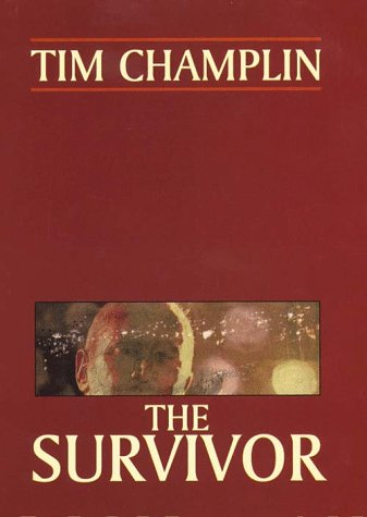 9780783816722: The Survivor (G K Hall Large Print Book Series)