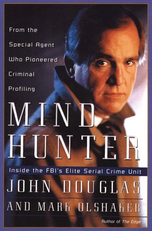 9780783816937: Mindhunter: Inside the Fbi's Elite Serial Crime Unit (G K Hall Large Print Book Series)