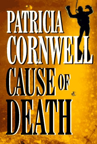 9780783817934: Cause of Death (Thorndike Press Large Print Paperback Series)