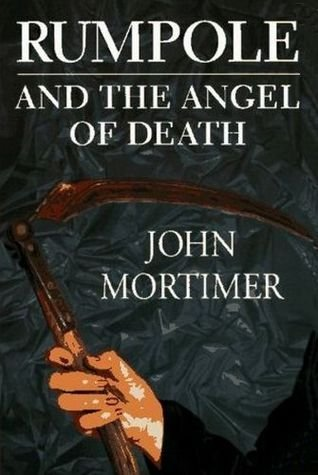 9780783817941: Rumpole and the Angel of Death (G K Hall Large Print Book Series)