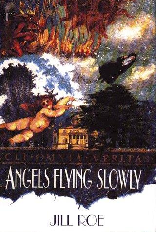 9780783818207: Angels Flying Slowly (Thorndike Press Large Print Paperback Series)