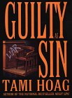 9780783818214: Guilty As Sin (G K Hall Large Print Book Series)