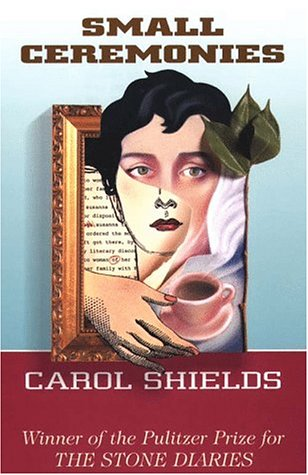 9780783818306: Small Ceremonies (G K Hall Large Print Book Series)