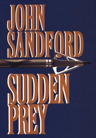 9780783818320: Sudden Prey (G K Hall Large Print Book Series)