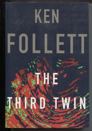 9780783819235: The Third Twin: A Novel
