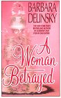 9780783819341: A Woman Betrayed (G K Hall Large Print Book Series)