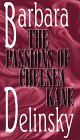 9780783819389: The Passions of Chelsea Kane (G K Hall Large Print Book Series)