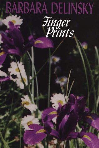 9780783819396: Finger Prints (G K Hall Large Print Book Series)