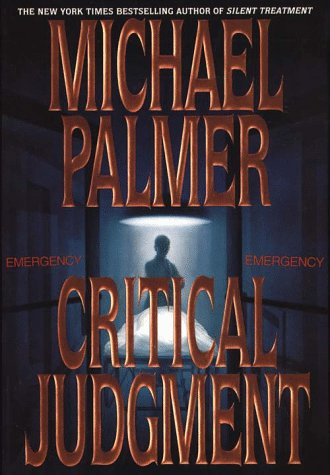 9780783819402: Critical Judgment (Thorndike Core)