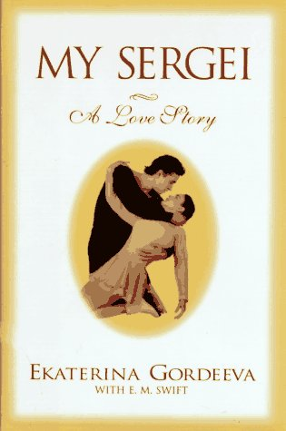 9780783819631: My Sergei: a Love Story (G K Hall Large Print Book Series)