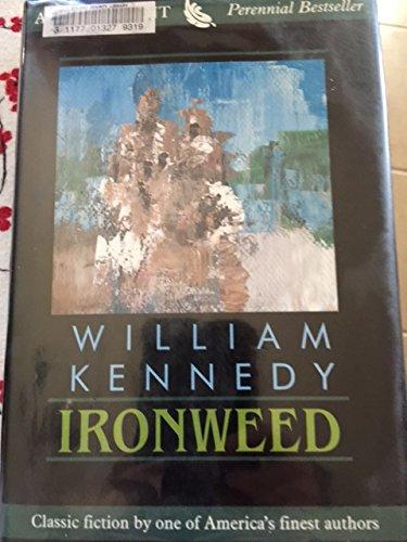 9780783819662: Ironweed