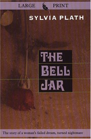 9780783819877: The Bell Jar (G K Hall Large Print Perennial)
