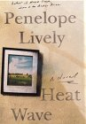Heat Wave (G K Hall Large Print Book Series): Lively, Penelope