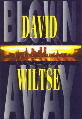 9780783820095: Blown Away (G K Hall Large Print Book Series)