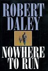 9780783820125: Nowhere to Run (G K Hall Large Print Book Series)