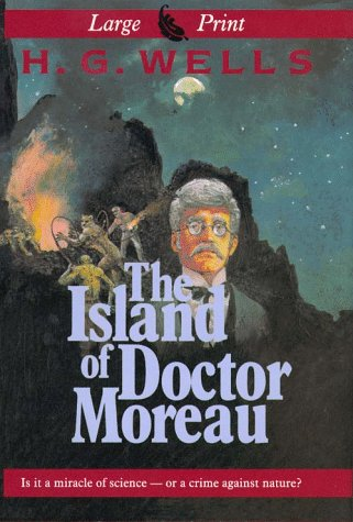 9780783880396: The Island of Dr. Moreau (Perennial Bestseller Collection)