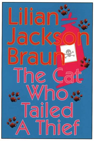 9780783880471: The Cat Who Tailed a Thief