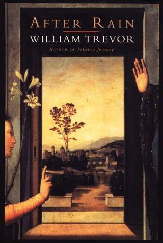 9780783880525: After Rain (G K Hall Large Print Book Series)