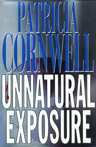 9780783880877: Unnatural Exposure (G K Hall Large Print Book Series)