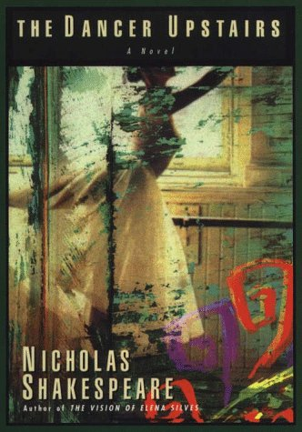 9780783881072: The Dancer Upstairs (G K Hall Large Print Book Series)