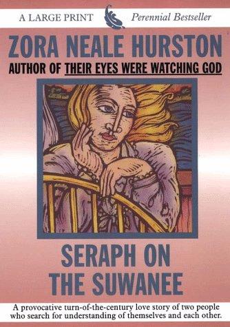 9780783881263: Seraph on the Suwanee (G K Hall Large Print Perennial)