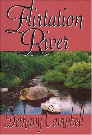9780783881294: Flirtation River (G K Hall Large Print Book Series)