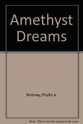 9780783881300: Amethyst Dreams