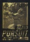 9780783882246: Blind Pursuit (G K Hall Large Print Book Series)