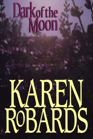 9780783882284: Dark of the Moon (G K Hall Large Print Book Series)