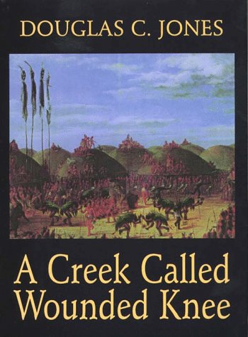 9780783882314: A Creek Called Wounded Knee (G K Hall Large Print Book Series)