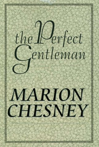 9780783882574: The Perfect Gentleman (G K Hall Large Print Book Series)