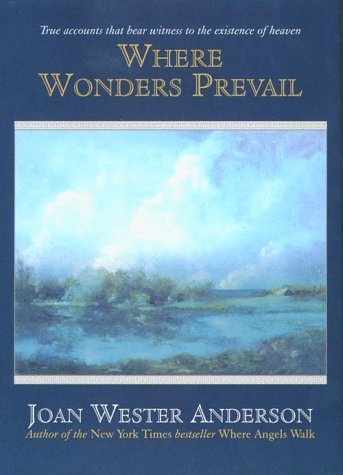 9780783882635: Where Wonders Prevail: True Accounts That Bear Witness to the Existence of Heaven (Thorndike Large Print Inspirational Series)