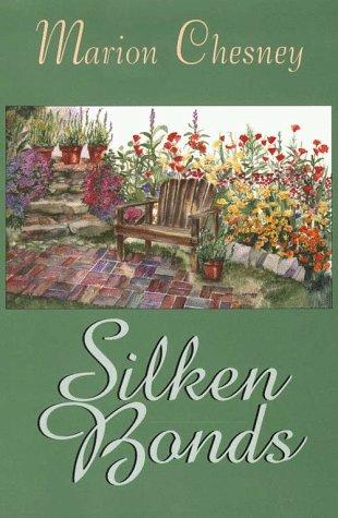 Silken Bonds (G K Hall Large Print Book Series): Chesney, Marion, Baldwin, Faith