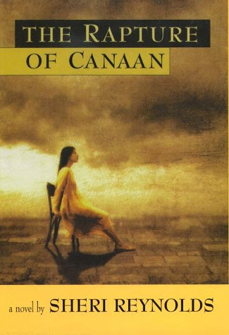 9780783882703: The Rapture of Canaan (Thorndike Core)