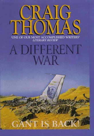9780783882819: A Different War (G K Hall Large Print Book Series)