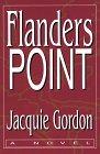 9780783882956: Flanders Point (G K Hall Large Print Book Series)