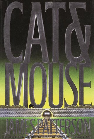 9780783883441: Cat & Mouse (G K Hall Large Print Book Series)