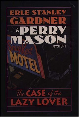 9780783883489: The Case of the Lazy Lover
